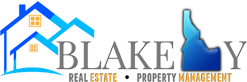 Blakely Property Management Logo